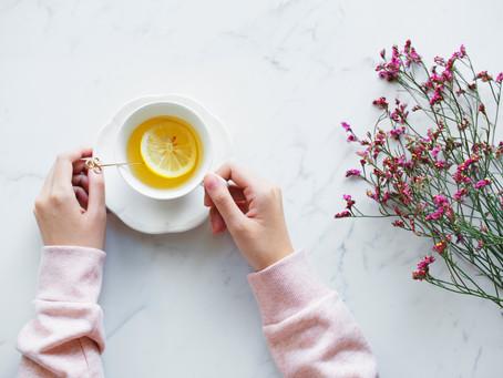 5 Essential Oils For A Healthier You