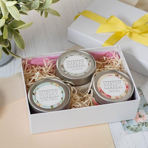 The Happy Gift Set
