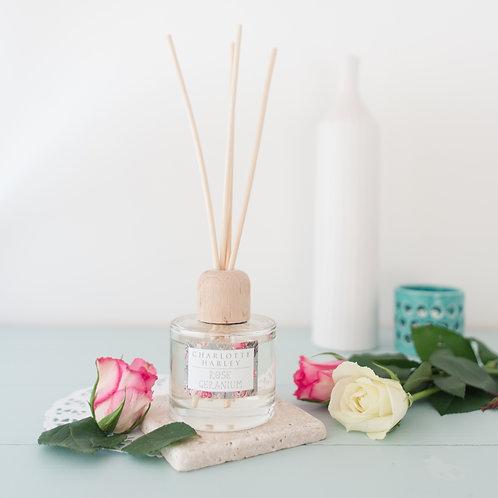 Rose Geranium Reed Diffuser