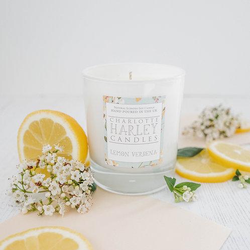 Lemon Verbena Candle 30cl