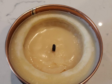 My Candle Pet Hate