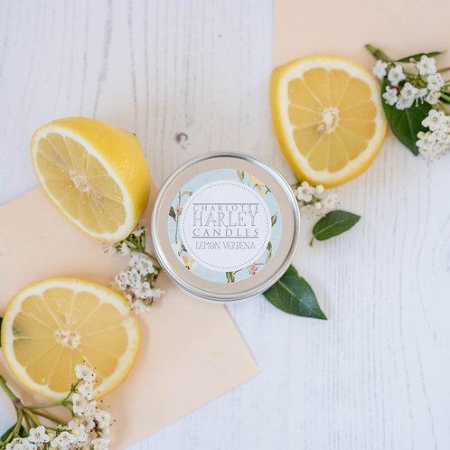 Lemon Verbena Mini Candle 10cl