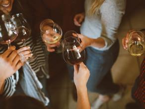 喝酒場合如何減輕肝臟負擔?