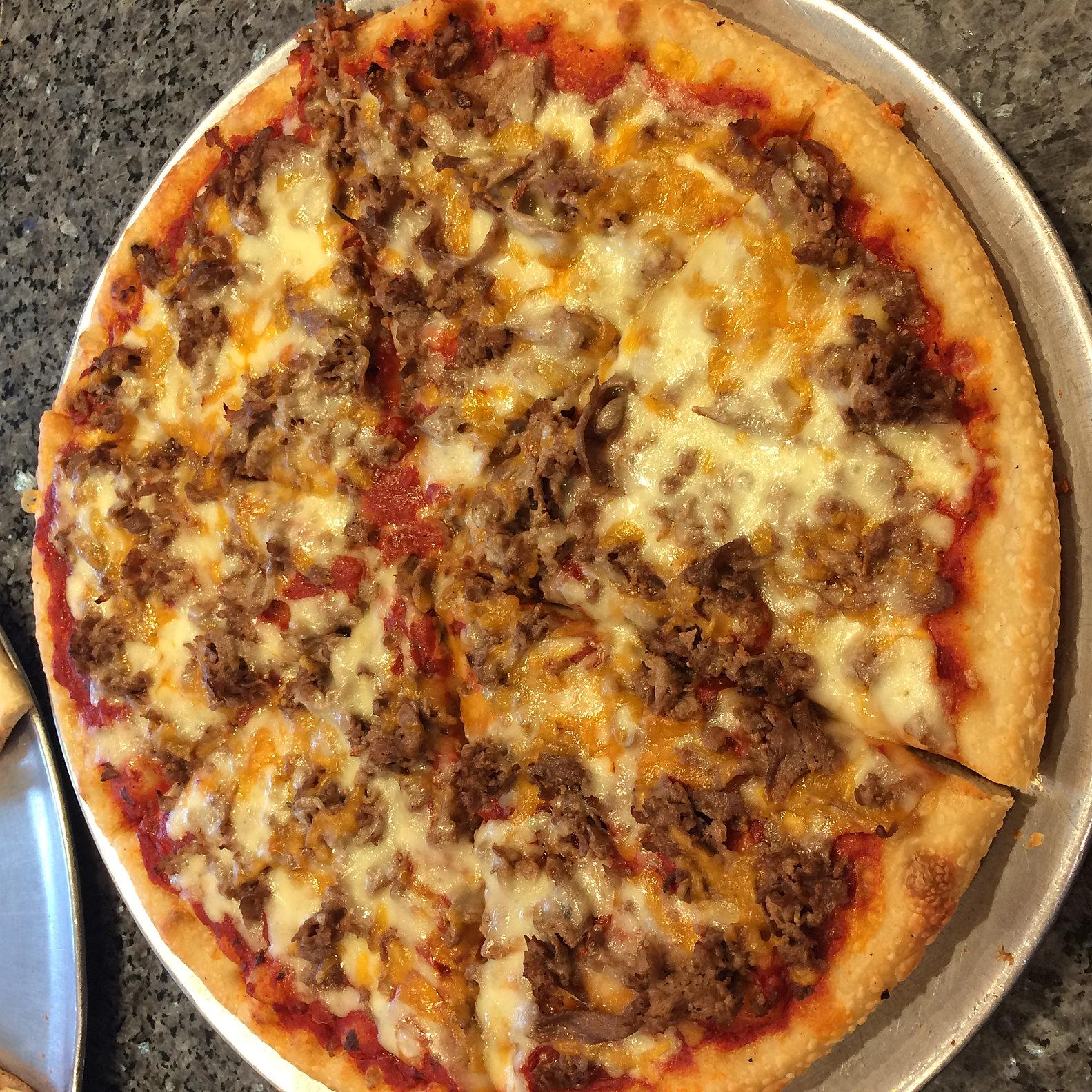 Valentino\'s, Pizza, Restaurant, Italian food, Flanders