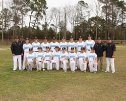 VarsityBaseball Team Pix 2017