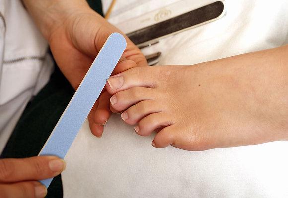 Manicure/Pedicur