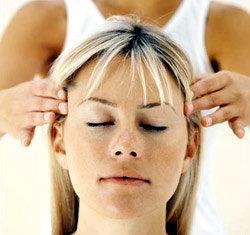 Book 3 Indian Head Massage (30 Min.)