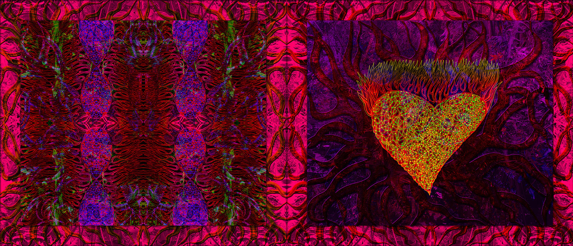 Dauntless Heart