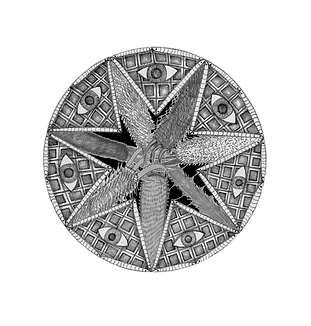 Coat of Arms B&W.png