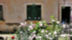 Spello Villa Fidelia Giorni delle Rose.j