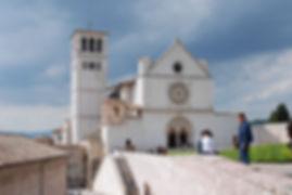 Basilica of Saint Francis.JPG