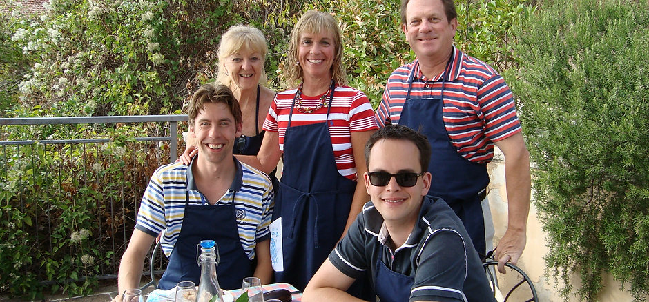 Cookery Class in Assisi, Umbria