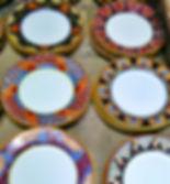 Pottery Tour Umbria Deruta Plates.jpg
