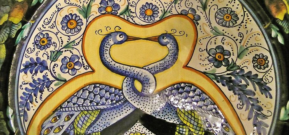 Deruta pottery tour Umbria day trip.jpg