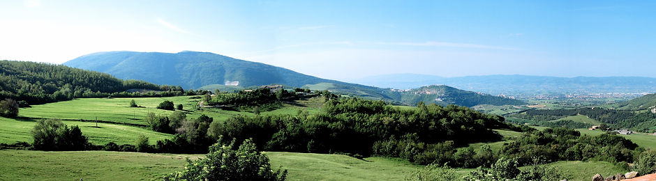 view-from-Assisi-bed-and-breakfast-room_