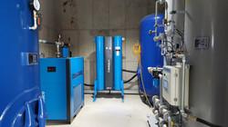 산소발생시스템