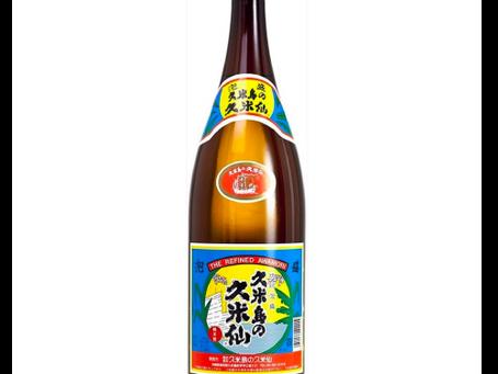 琉球泡盛 久米島の久米仙 30度 1800ml