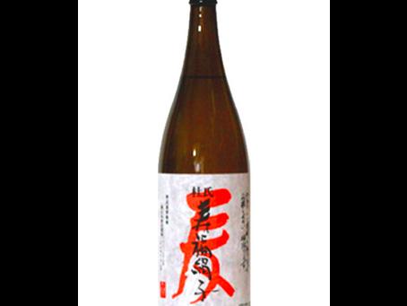 麦焼酎 杜氏寿福絹子 25度 1800ml