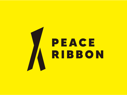PEACE RIBBON|ホームページリニューアル