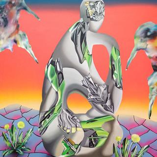 Botond Keresztesi - Under the Skin