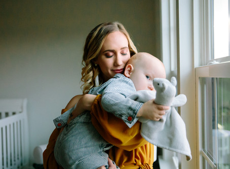 8 Tips for Preparing your Family for a Gorgeous In-Home Photo Session