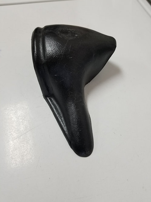 Reproduction 330 GTC lower steering column cover