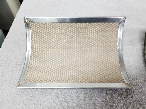 Starter Heat Shield - Fits many models from Ferrari 250, 330 GT, 330 GTC, 365