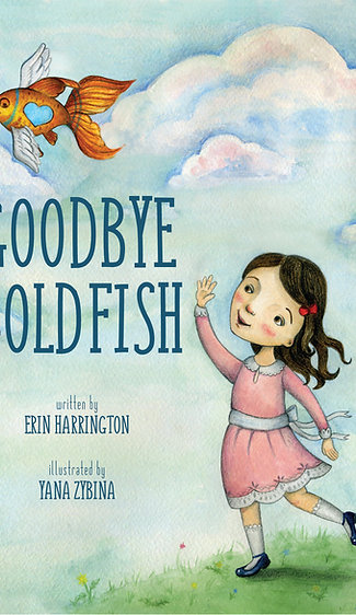 Goodbye Goldfish