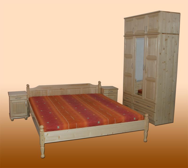 Спален комплект 106
