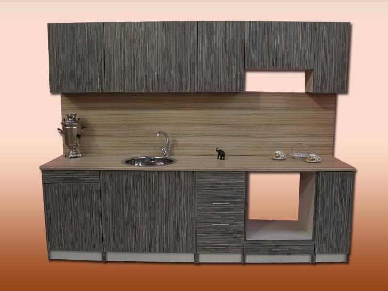 Кухня 300