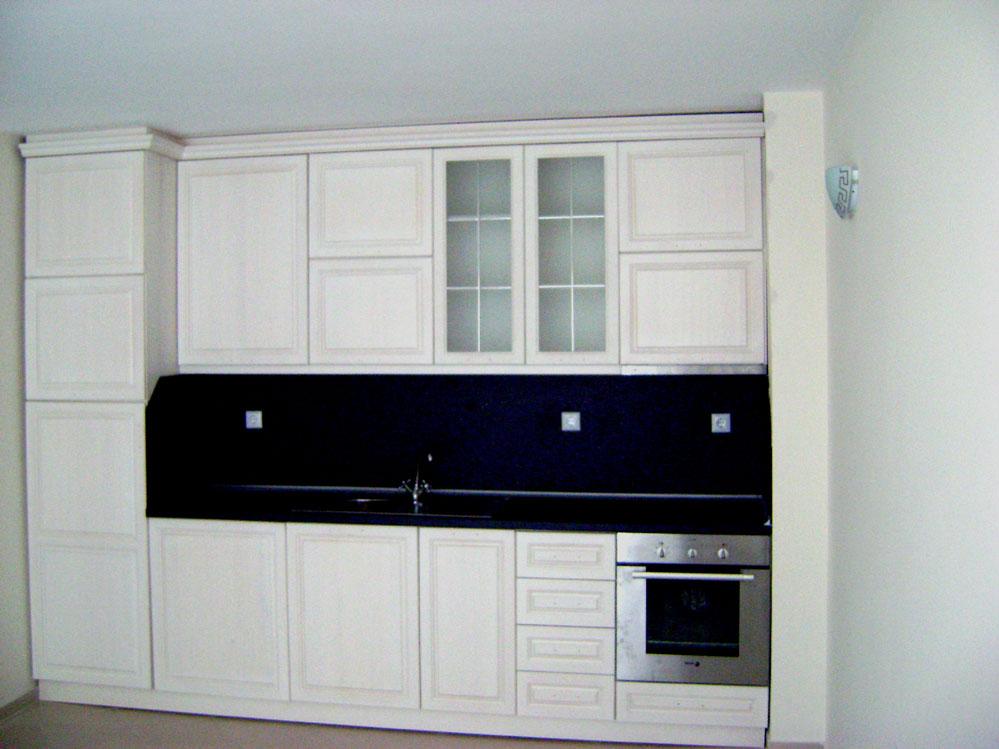 Бяла кухня класик