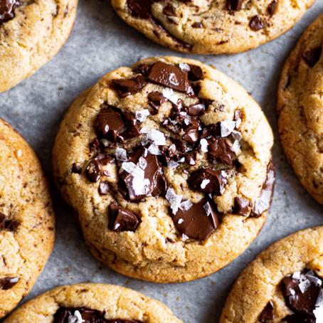 Les nouveaux meilleurs biscuits au chocolat du monde