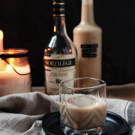 Crème irlandaise