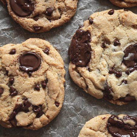 Les meilleurs biscuits au chocolat du monde