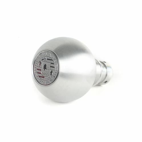 GS1 Aluminium - manual