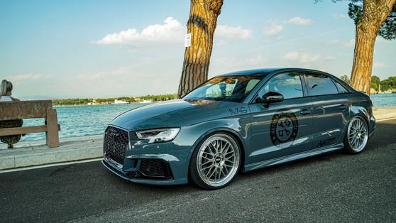 Audi RS 8V Limounsine