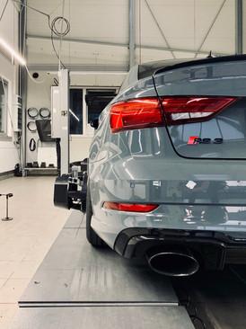 Audi RS3 8V Limousine