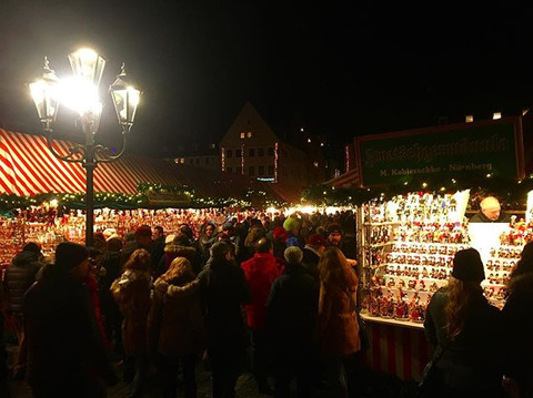 5 Things to Remember When Packing for the European Christmas Markets