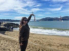Golden Gate Bridge San Fransico