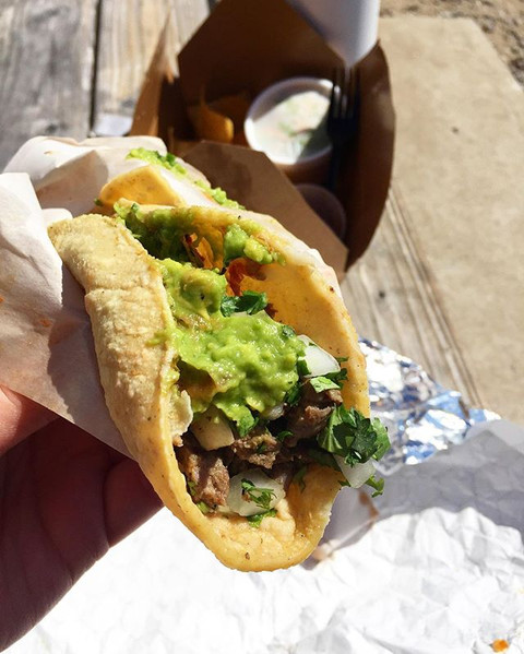 Food Favorites: The Best Taco Joint in Southern California