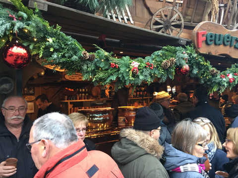 4 Christmas Markets in Germany Worth Visiting