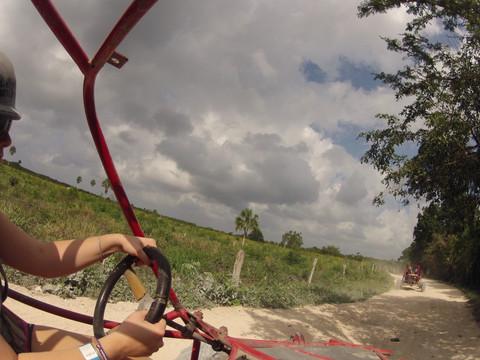 Wild Tours : Xrails Adventure in Mexico