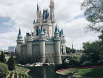 Disney and Universal Park Break Down
