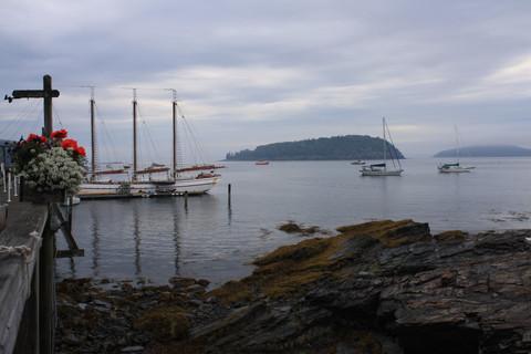Long Weekend Ideas: Why Maine is Always a Good Idea