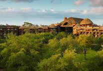 Choosing A Hotel to Stay At During a Disney World Vacation