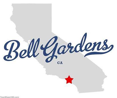 bail bonds in bell gardens ca