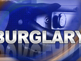 Burglary spree in San Dimas May be Connected to Azusa, Glendora, and La Verne