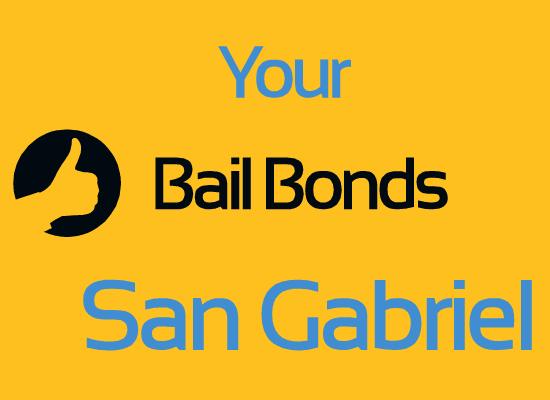 san gabriel bail bonds