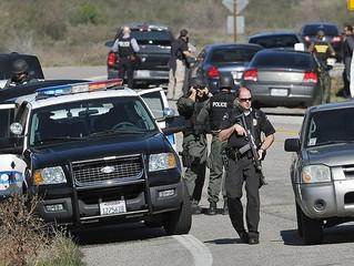 Attempted Killer Arrested After Standoff