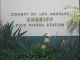 pico rivera ca sheriff's station